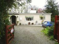 Bungalow for sale in Llanfallteg