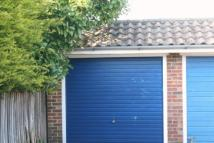 Garage to rent in Angmering, West Sussex