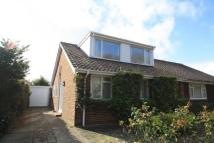 Bungalow to rent in East Preston, West Sussex