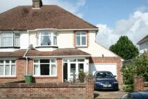 3 bedroom home to rent in Littlehampton...