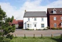 Detached house to rent in Bramley Green, Angmering...