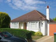 East Preston Bungalow to rent