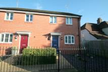 semi detached property in Station Road, Angmering...
