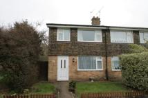 East Preston End of Terrace house to rent