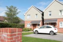 Detached house in East Preston, West Sussex