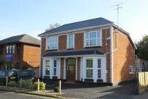 5 bed Detached home in ST JOHNS/WOKING