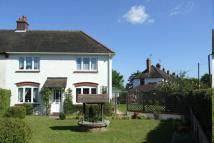 semi detached home for sale in WOKING