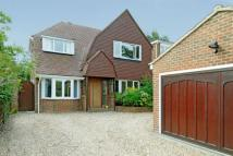4 bedroom Detached home in LIGHTWATER