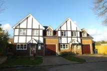 semi detached home in WEST END/WOKING