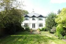 4 bedroom Detached home in ST JOHNS/WOKING