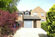 Detached property in WOKING