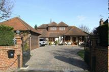 Detached property in CHOBHAM