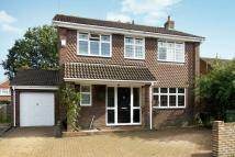 Detached house in BISLEY, WOKING