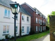 1 bed Retirement Property in Gange Mews, Middle Row...