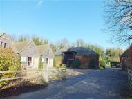 Character Property for sale in Tonge Barn, Church Road...