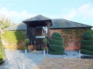 14 bedroom Character Property for sale in Tonge Barn, Church Road...