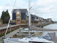 4 bedroom Town House for sale in Faversham Reach...