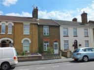 2 bedroom Terraced home for sale in St. Marys Road, Faversham