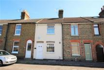 2 bed Terraced property in Cyprus Road, Faversham