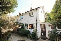 3 bedroom semi detached property for sale in Ashford Road, Faversham