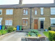 3 bedroom Terraced home in Priory Row, Faversham