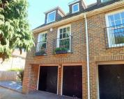 1 bedroom End of Terrace house to rent in The Fairways...