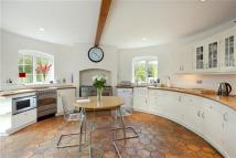 property for sale in Hansletts Farm Oast, Well Lane, Ospringe Nr Faversham