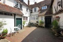 Character Property in Market Place, Faversham