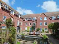 2 bedroom Retirement Property for sale in Gange Mews, Faversham