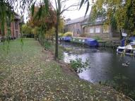 1 bedroom Ground Flat in Millers Lane...