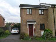 3 bedroom End of Terrace house to rent in The Briars, Hertford...