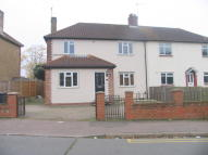 3 bedroom semi detached property in Canons Road, Ware, SG12