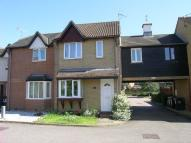 Link Detached House to rent in Cublands, Hertford, SG13