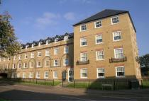 Apartment to rent in Bowsher Court, Ware, SG12