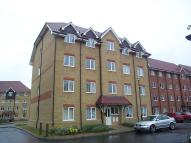 Apartment in Dixons Court, Crane Mead...