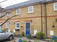 2 bed Terraced home in Station Road, Ware