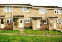 2 bedroom Terraced house in The Blanes, Ware