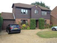 4 bedroom Detached home to rent in HARLINGS, Hertford Heath...