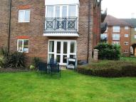 2 bed Apartment to rent in Sommers Court, Ware