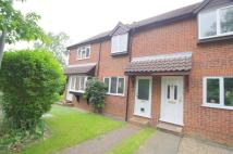2 bedroom Terraced home to rent in Oak Tree Close, Hertford