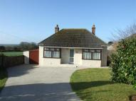 2 bed Bungalow in Killivose Road, Camborne...
