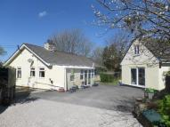 Bungalow for sale in Praze Road, Camborne...