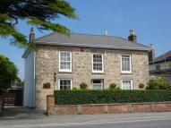 Detached house for sale in Roskear Road, Camborne...