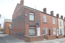 Terraced house in 2 Tredgold Street...