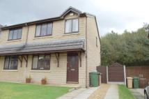3 bedroom semi detached house to rent in Hypatia Street, Bolton...