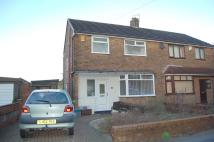 3 bedroom semi detached property in Bramhall Avenue, Harwood...