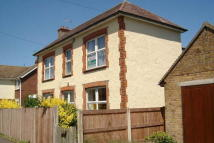 1 bed Maisonette to rent in Fairfax Road, Hertford...