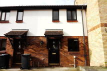 Terraced property in Page Hill, Ware...