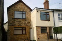 1 bed Maisonette to rent in Currie Street, Hertford...