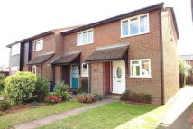 End of Terrace home to rent in Turpins Close, Hertford...